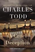 Cruel Deception A Bess Crawford Mystery