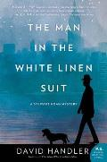 Man in the White Linen Suit A Stewart Hoag Mystery