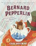 Bernard Pepperlin