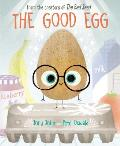 The Good Egg - Signed Edition