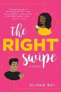 Right Swipe A Novel