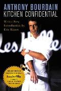 Kitchen Confidential Deluxe Edition Adventures in the Culinary Underbelly