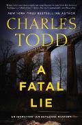 Fatal Lie A Novel