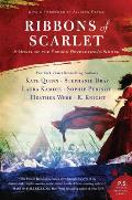 Ribbons of Scarlet A Novel of the French Revolutions Women