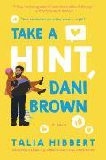Take a Hint, Dani Brown (Brown Sisters #2)