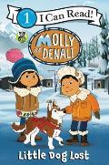Molly of Denali Little Dog Lost