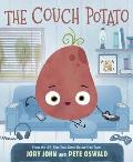 The Couch Potato - Signed Edition
