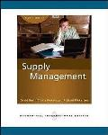 Supply Management: the Key To Supply Chain Management