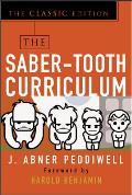Saber Tooth Curriculum Classic Edition