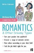 Careers for Romantics & Other Dreamy Types, Second Ed.
