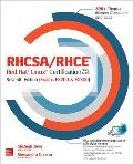 Rhcsa Rhce Red Hat Linux Certification Study Guide 7th Edition Exams Ex200 & Ex300