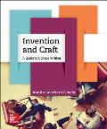 Invention & Craft A Guide To College Writing