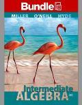 Intermediate Algebra with 18 Week ALEKS Access Card