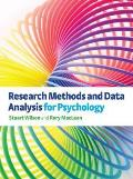 Research Methods and Statistics and Data Analysis for Psychology (11 Edition)