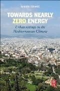 Towards Nearly Zero Energy: Urban Settings in the Mediterranean Climate
