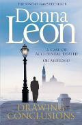 Drawing Conclusions Donna Leon