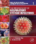 The Microbiology of Respiratory System Infections, Volume 1