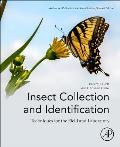 Insect Collection and Identification: Techniques for the Field and Laboratory