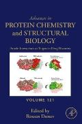 Protein Interactions as Targets in Drug Discovery, 121