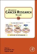 Advances in Cancer Research, Volume 144