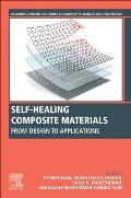 Self-Healing Composite Materials: From Design to Applications