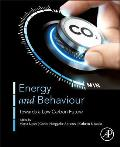 Energy and Behaviour: Towards a Low Carbon Future
