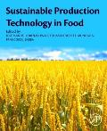 Sustainable Production Technology in Food
