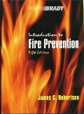 Introduction To Fire Prevention 5th Edition