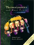 Thermodynamics & Heat Power 6th Edition