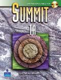 Summit 1a with Workbook and Super CD-ROM