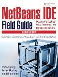 NetBeans IDE Field Guide Developing Desktop Web Enterprise & Mobile Applications