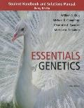 Study Guide & Solutions Manual For Essentials Of Genetics