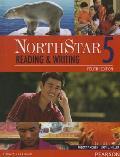 Northstar Reading & Writing 5, Domestic W/O Mel