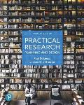 Practical Research Planning & Design