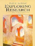 Exploring Research 3rd Edition