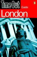 Time Out Guide London 4th Edition