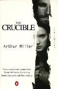 Crucible Screenplay