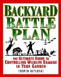 Backyard Battle Plan The Ultimate Guide To Controlling Wildlife Damage in Your Garden