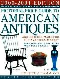 Pictorial Price Guide To American Antique 21st Edition