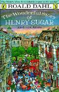 Wonderful Story Of Henry Sugar & Six More