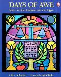 Days Of Awe Stories For Rosh Hashanah &