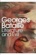 Literature and Evil