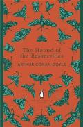 Penguin English Library the Hound of Baskervilles