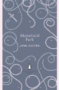 Penguin English Library Mansfield Park