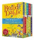 Roald Dahl's Scrumdidlyumptious Story Collection