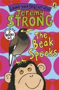 Beak Speaks/chicken School