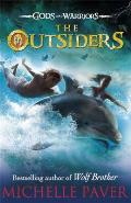 Gods & Warriors 01 The Outsiders