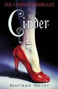Lunar Chronicles 01 Cinder