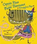 Captain Flinn & the Pirate Dinosaurs Smugglers Bay