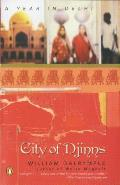 City of Djinns A Year in Delhi